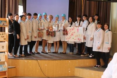 Результаты конкурса лучшая медсестра
